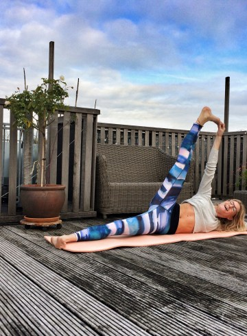 Yoga-oefeningen: voor elke dag