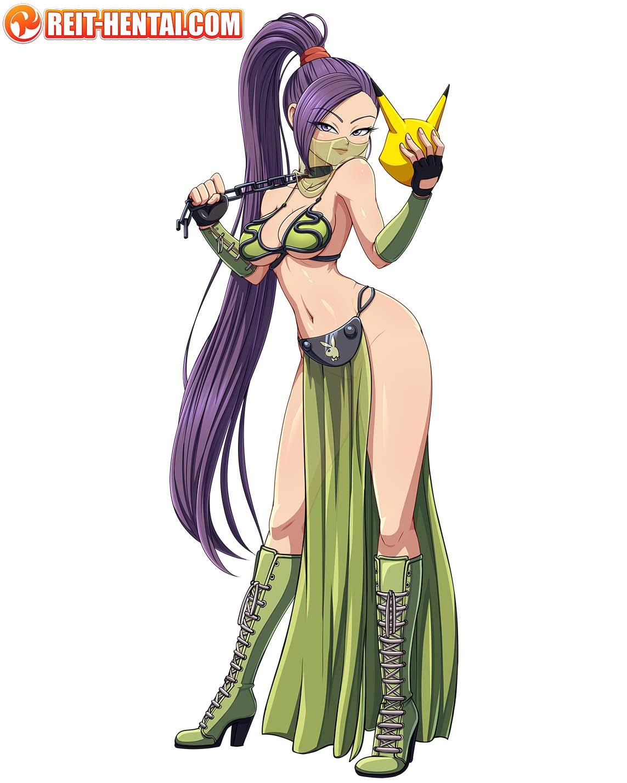 Slave Jade