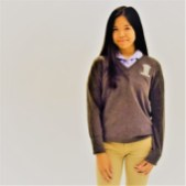 Memorial Ladies Uniform V-Neck Sweater