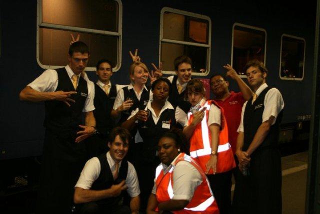 De crew (2)