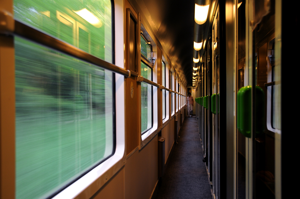 8 budgettips voor treinreizen in Europa