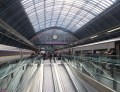 London St. Pancras International