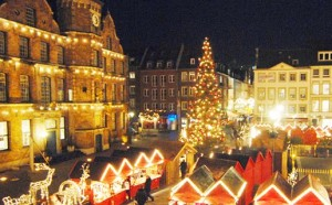 Kerstreizen 2018 Naar O A Kerstmarkten Reizen Ouderen Nl