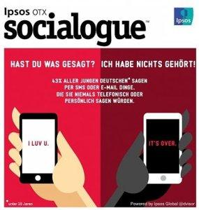 Ipsos-Socialogue-Studie
