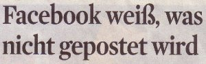 KStA_19.12.2013_Facebook-liest-nonpostings