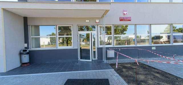 Kasa w Urzędzie Celnym w Gdyni będzie nieczynna