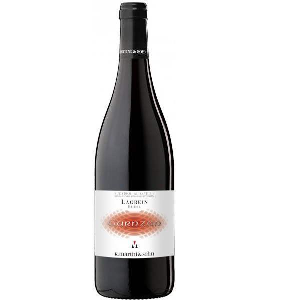 Wijnfoto Lagrein
