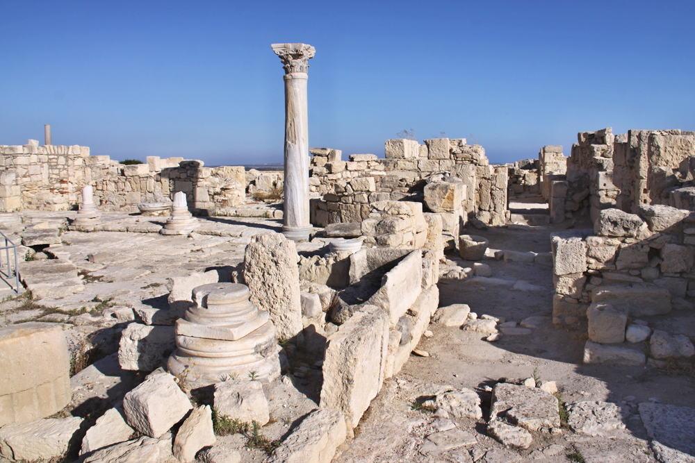 Akrotiri - Cypern