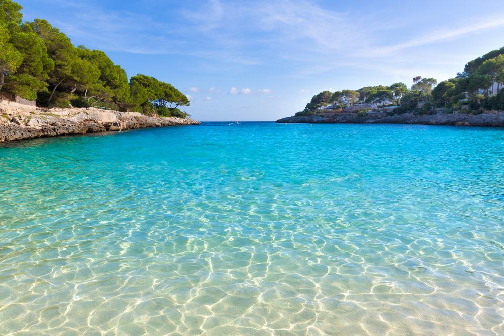 Calagran - Mallorca i Spanien