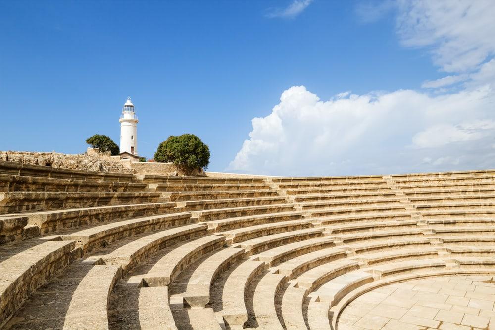Odeon - Cypern