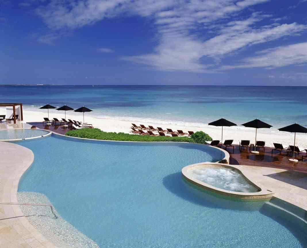 Playa del Carmen - Rosewood Mayakoba