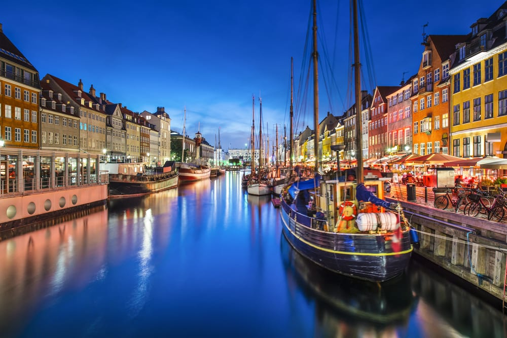 Flybilletter mellem København og Aalborg
