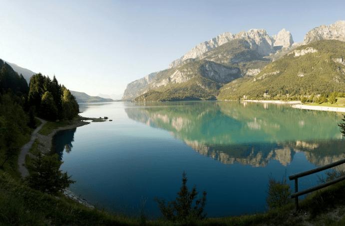 Molvena i Italien