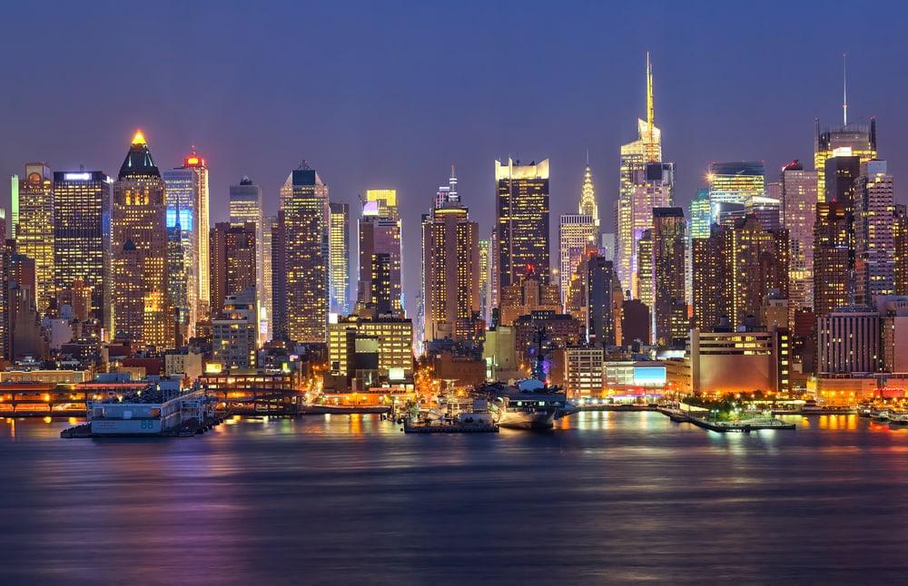 Manhattan - New York City
