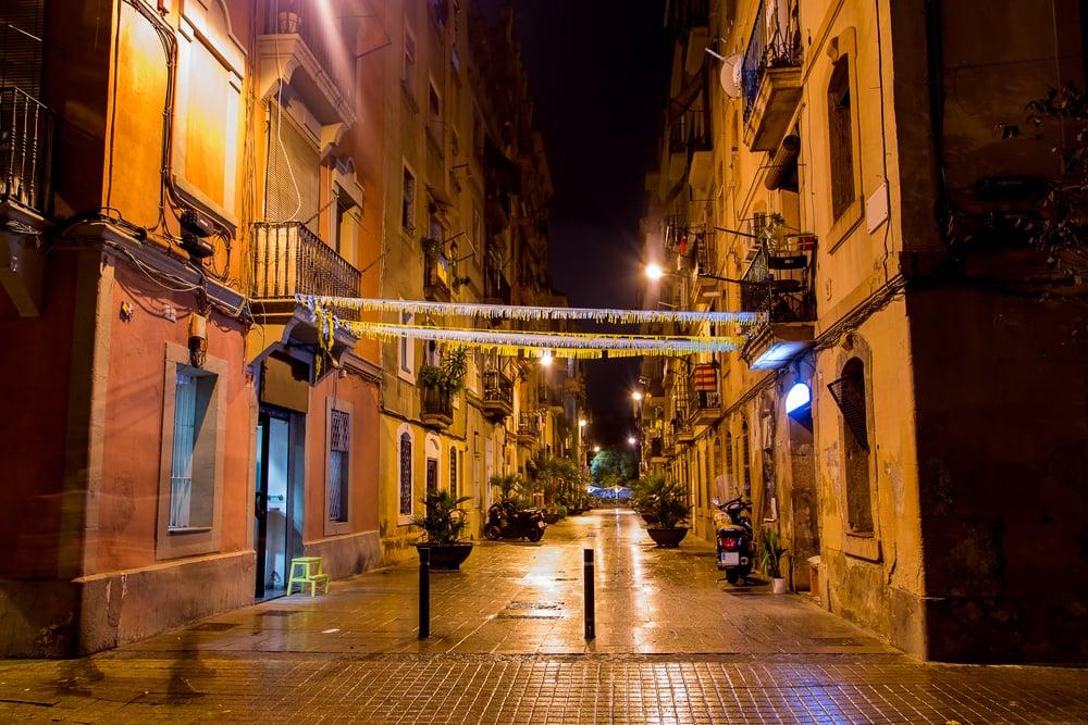 barri-gotic-barcelona-spanien