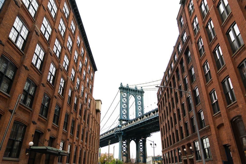 Dumbo - New York City i USA