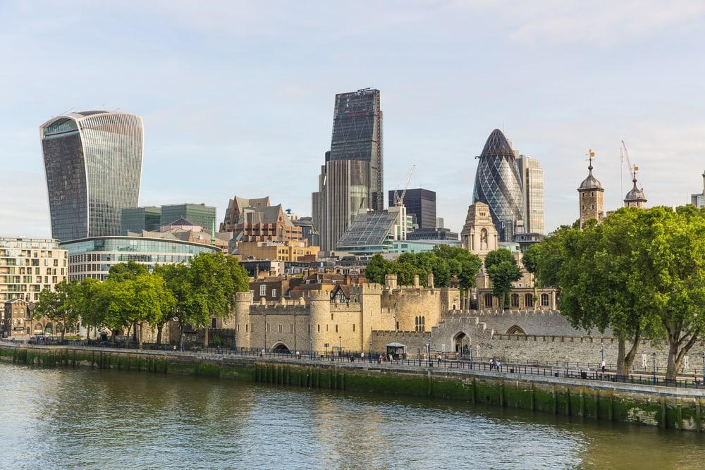 London i England
