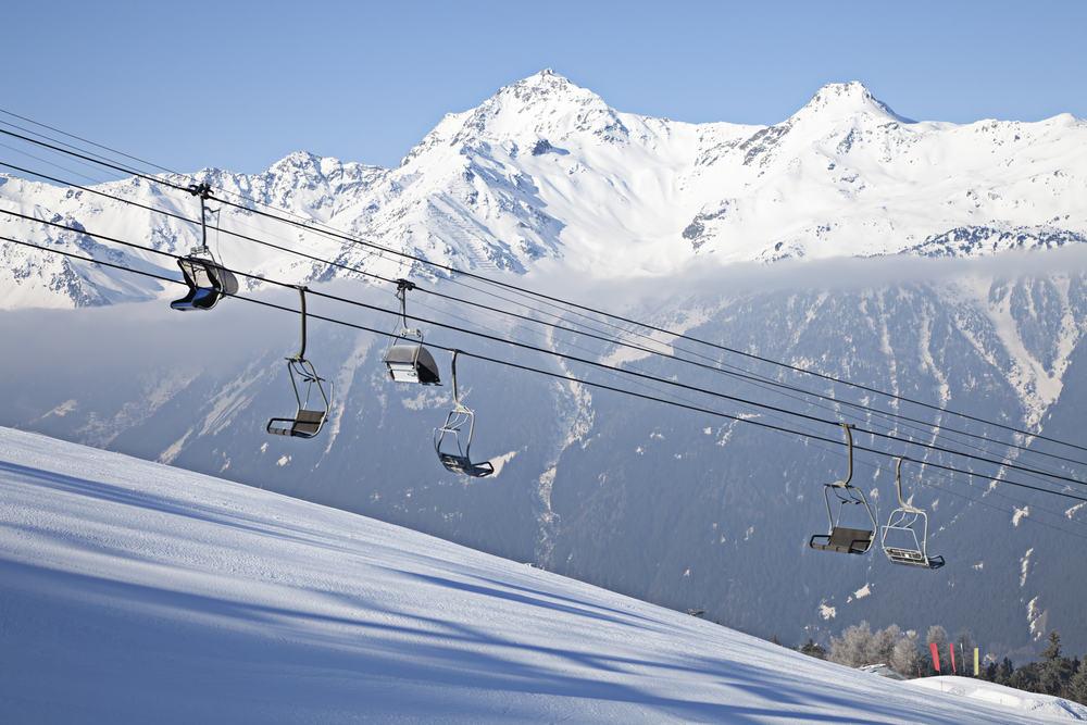 Skiferie i Bormio - De italienske alper
