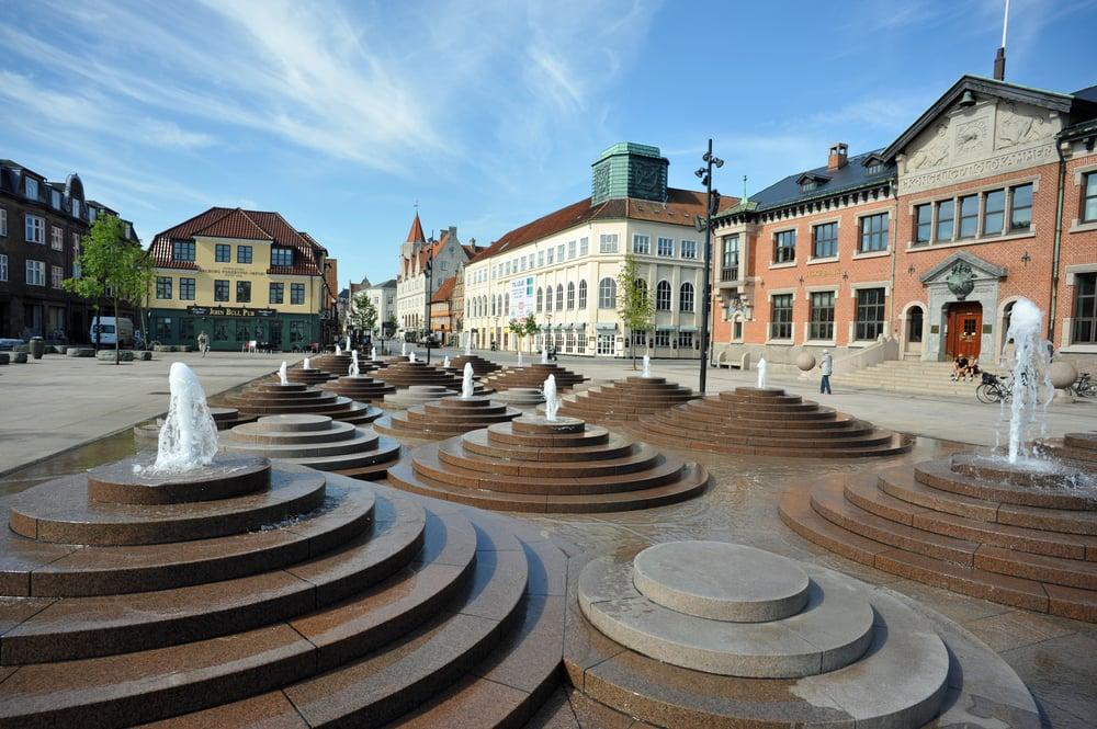 Aalborg i Nordjylland
