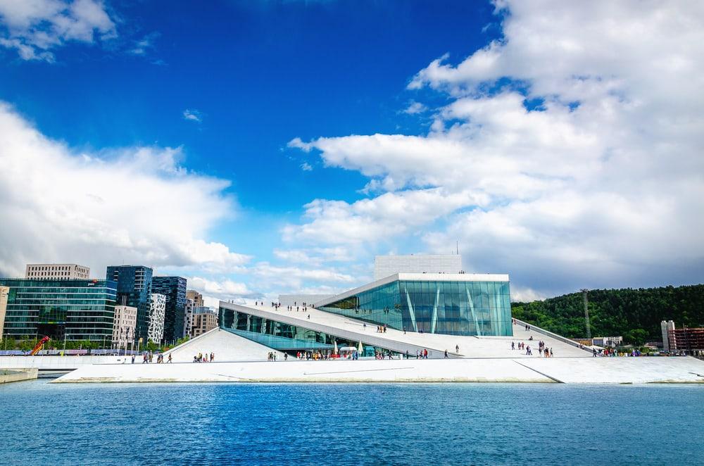 Weekendtur til Oslo - Norge