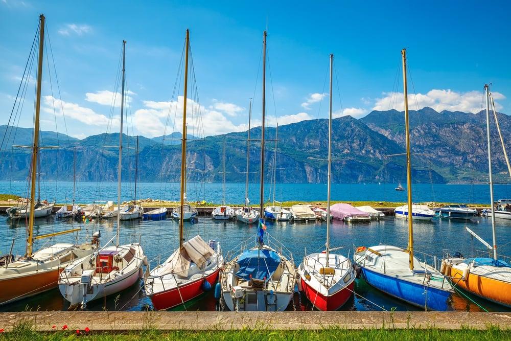 Rejse til Veneto i Norditalien