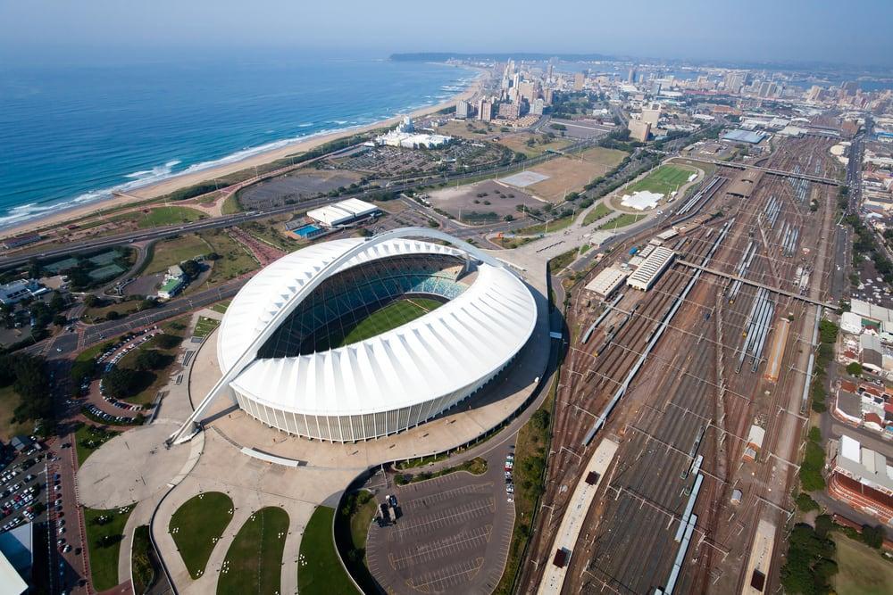 Durban - Sydafrika