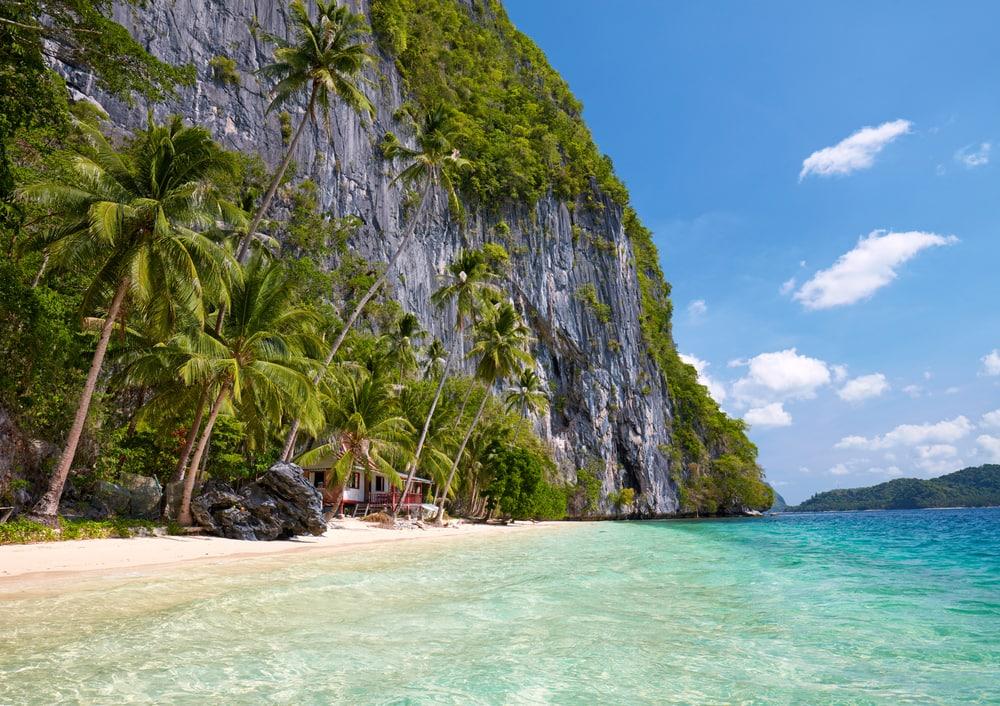 Rejse til Filippinerne