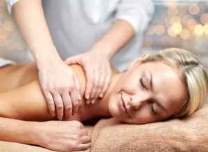 Ostseehotel Damp - Massage