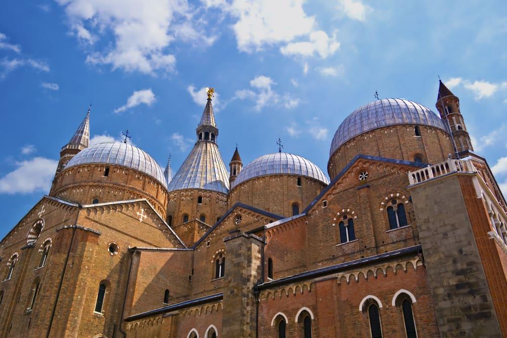Padua: Veneto-regionen i Italien