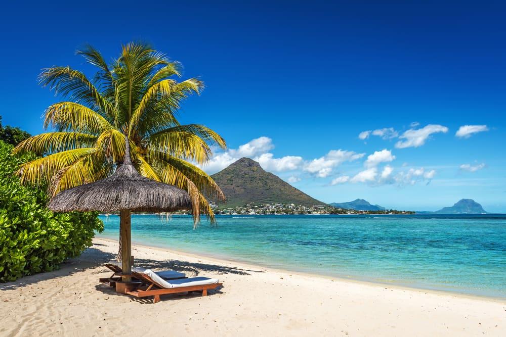 Mauritius i Det Indiske Ocean