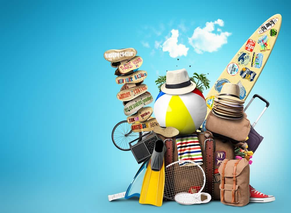 Vælg den rigtige sommerferie