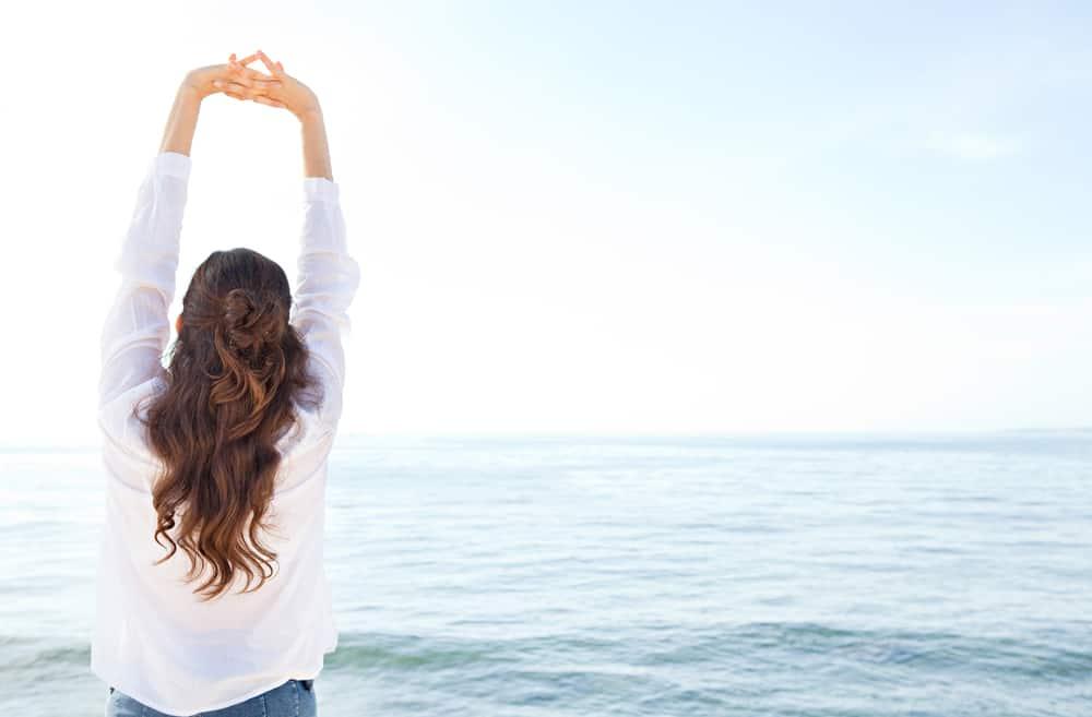 Wellness i dejlige omgivelser