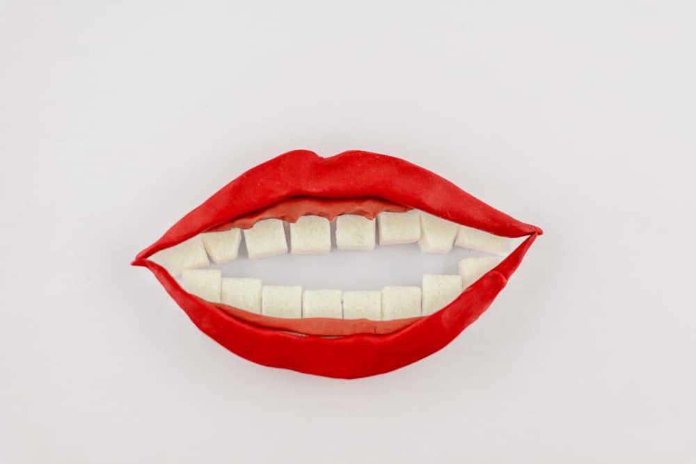 Skære tænder