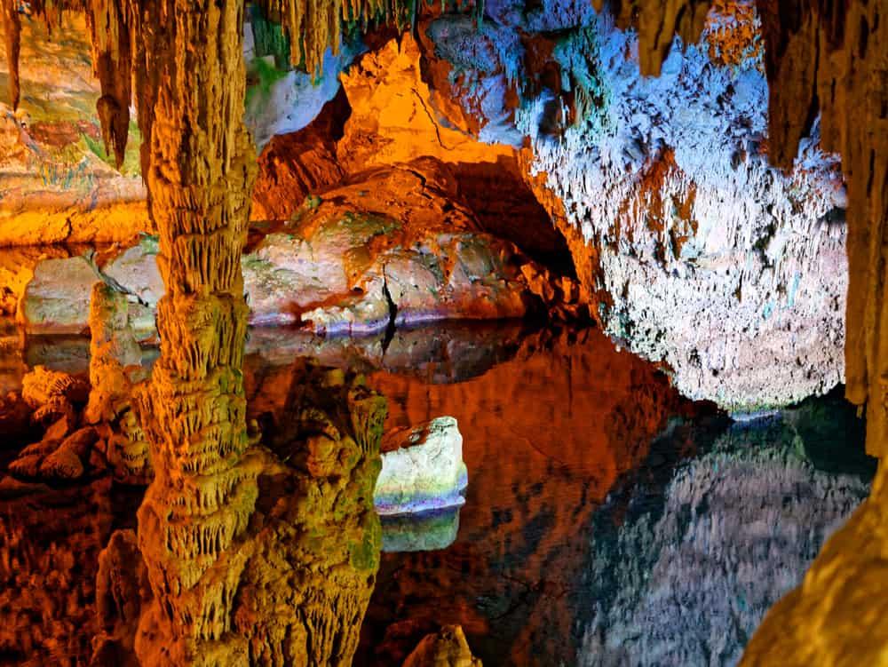 Neptuns Grotte