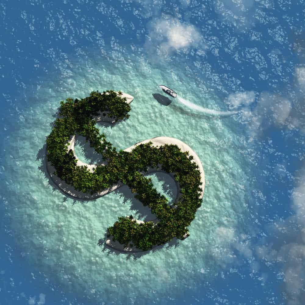 Penge i ferien