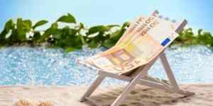 Tjen penge i ferien