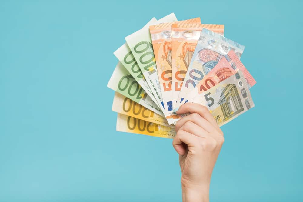 Valuta i Europa