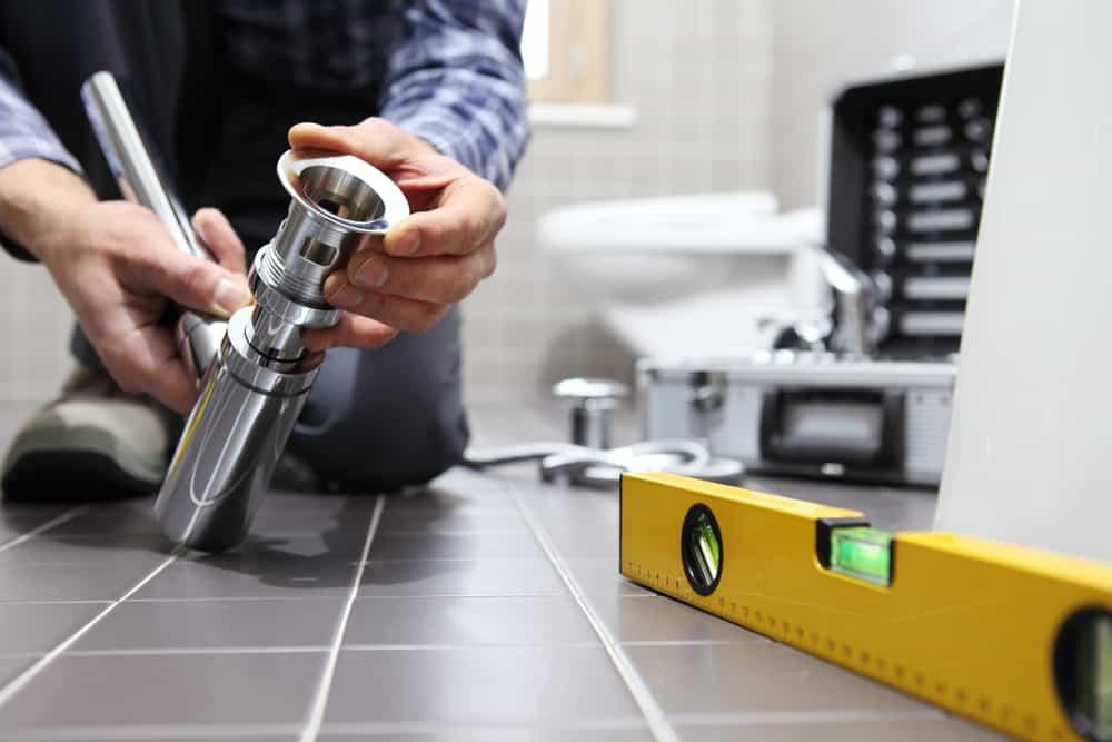 Renover dit badeværelse