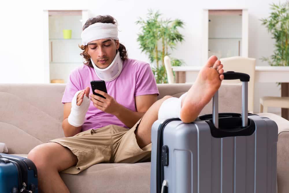 Køb en rejseforsikring