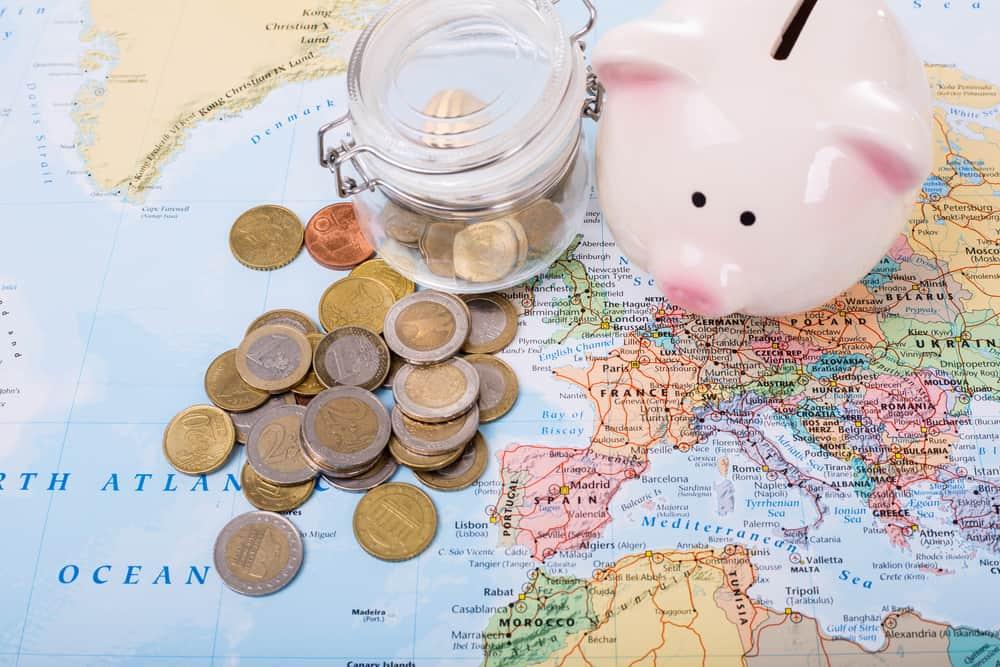 Lav et rejsebudget