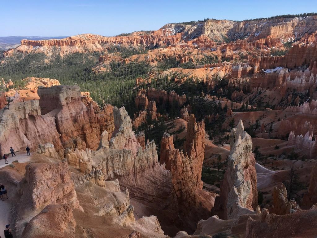 USA - Bryce - Nationalparker USA - rejser