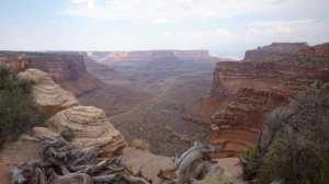 USA - Canyonlands - rejser