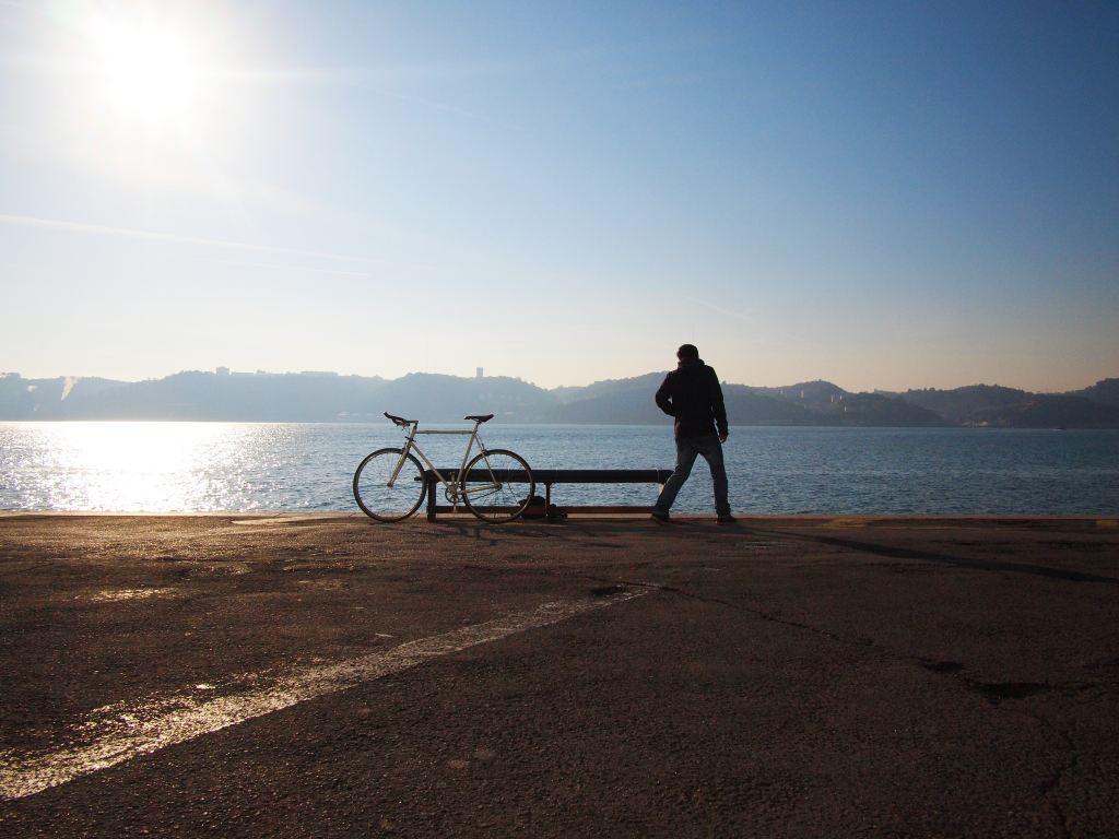 Portogallo - giro in bicicletta - viaggio