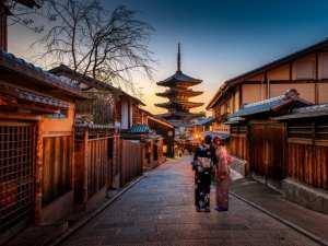 Japani - katu, temppeli - matka