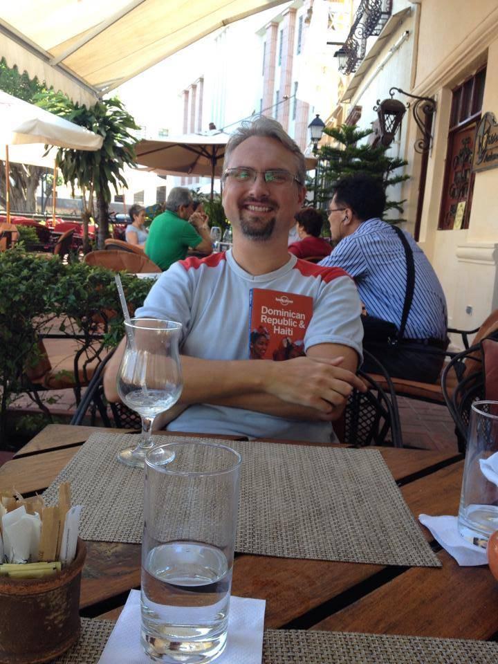 Jacob Gowland Jørgensen - seyahat - rejsrejsrejs, Dünya Turu
