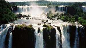 Brasilien - Iguazu - rejser