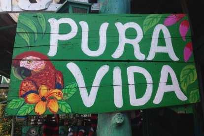 Kostarika - Pura Vida