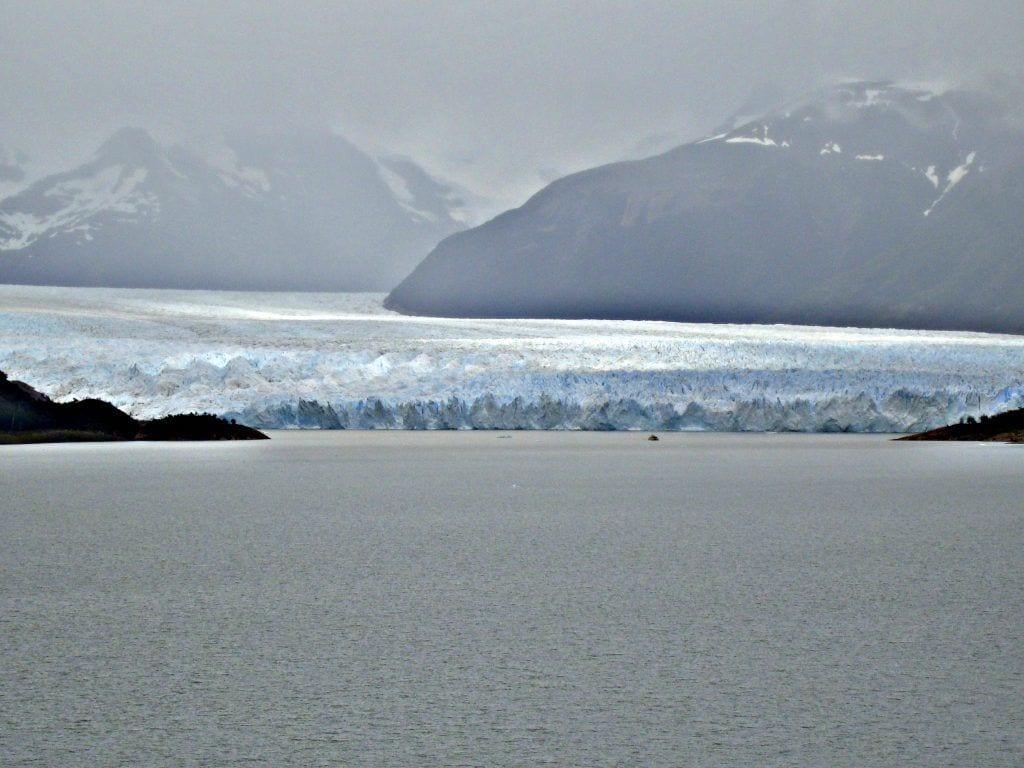 Argentine Glaciers Perito Moreno - Voyage
