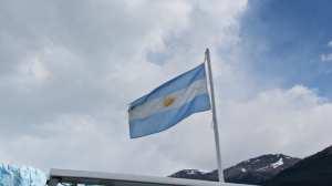 Argentina gletcher perito moreno - rejser