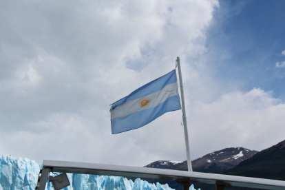 Argentinski ledenjaci perito moreno - putovanje